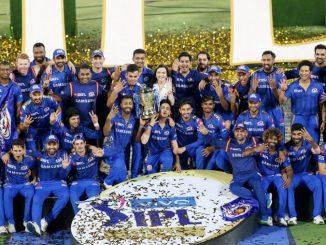IPL 2020: 4 times champions Mumbai Indians, winning 109 matches in 12 seasons