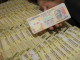 Bank dwara RBI ma jama thayeli notebandhi samay ni currency ma 1.5 crore ni bogus chalni note jadpai mamlo police pase pohchyo