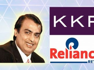 US company KKR will invest Rs 5,550 crore in Reliance Retail