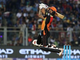 IPL 2020: Shikhar Dhawan needs four more sixes, with 100 sixes to be added to the club