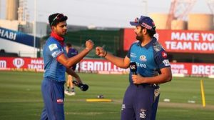 T-20: Delhi to decide playoff contenders today, Delhi clash against Mumbai Indians today