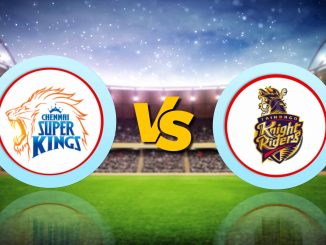 T-20 League LIVE Update : KKR vs CSK, IPL 2020 Live Score Updates