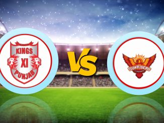 T-20 League LIVE Update : SRH vs KKXP, IPL 2020 Live Score Updates