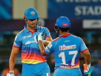 T-20 League: RCB same Delhi e 4 wicket 196 fatkarya stonish ni addhi sadi
