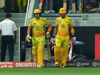 T20 league opner batsman ni tofani batting CSK ni dhamakedar Jit
