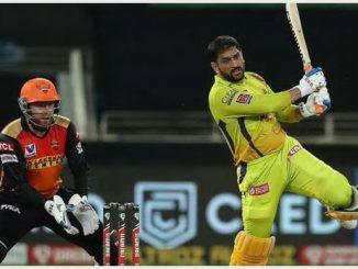 T20 league CSK e season ma taki rehva mate aaje darek morche ladi levu padse SRH mate nabdi bowling chinta no vishay
