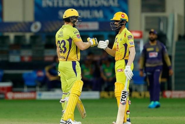 T20 League CSK ane KKR ni match Cheli gadi sudhi bani romanchak ante jadeja e fatkari wining six