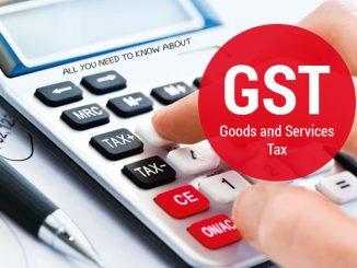 Desh na aarthtantra mate rahat na samachar GST collection no aankdo satat bija mahine 1 lakh crore ne par