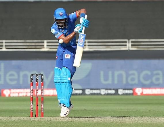 T20 league bolt ane bumrah na aakraman same delhi na batsman dhwast 9 wicket gumavi 110 run banavya