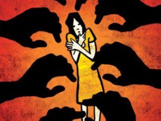 SHAME One more minor raped in Jamnagar
