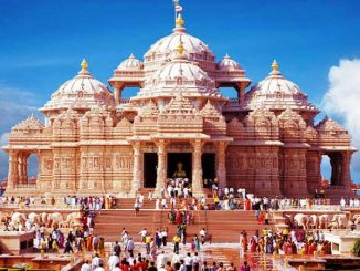 Delhi Akshardham temple to open from Oct 13 with safety norms