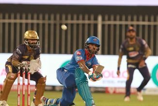 T-20 League: Calcutta bowlers lose to Delhi, Delhi lose four wickets for the highest score of the season at 228