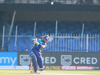 T-20 Legaue aa gujju kheladi 500 ni strike rate dharavto season no ek matra batsman