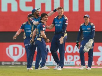 T-20: Mumbai in team form while Rajasthan lack in starting form, clash between the two in Abu Dhabi today