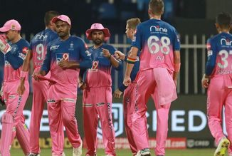 Rajasthan will have to go on the field today with a winning streak, Hyderabad batting and bowling well