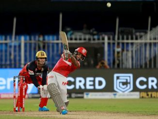T-20 League: A triumphant adventure to hit sixes in the final ball for the first time in the season