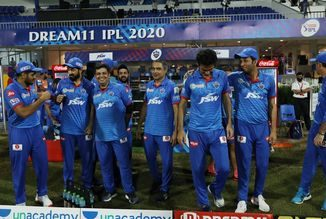 T-20: Today's clash between the top two teams of the season will be between Mumbai Indians and Delhi Capitals.