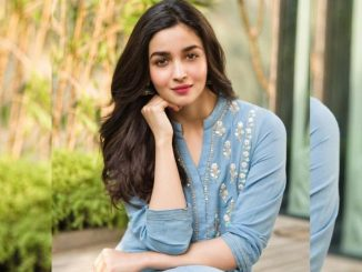 Alia Bhatt ventures into business with films, launches kids brand Ed-a-Mamma
