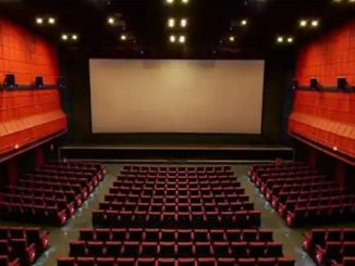 Cinema halls to operate at 50 per cent capacity from October 15 Rajkot