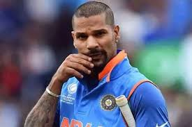 An open challenge given to Shikhar Dhawan by a player, if he has the breath, he will do better than himself, who is this player? Know?