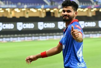 T-20: Suspense over Iyer's play against Chennai, how much the slow pitch will suit Chennai