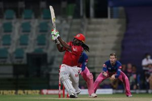 T-20: Chris Gayle breaks world record for six, almost impossible to break