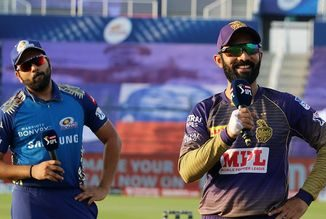 MI vs KKR: Calcutta will fight to win amidst difficulties and stay on top of Mumbai, uncertainty over Naren's playMI vs KKR: Calcutta will fight to win amidst difficulties and stay on top of Mumbai, uncertainty over Naren's play