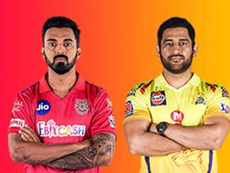T-20 League: CSK vs KXIP, Chennai need a win to prevent a series of defeats, KL Rahul's team Punjab will also give a great fight