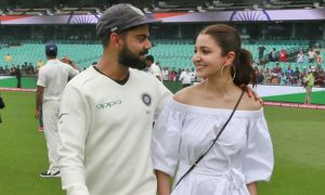 Along with the Indian cricketers, his wife and children will also travel to Australia