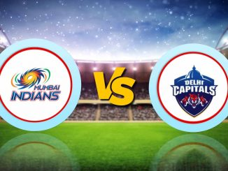 T-20 League LIVE Update : MI vs DC, IPL 2020 Live Score Updates