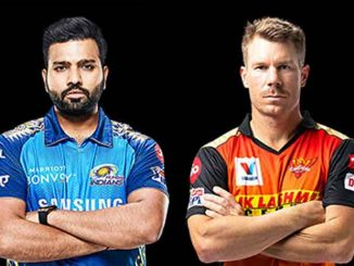 MI vs SRH: How to deal with a small field and a tumultuous batsman, Mumbai Ghachal Hyderabad