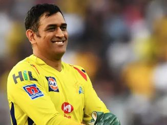T-20: Listen to Whistle Podu Song, a new flavor by a Dhoni fan.