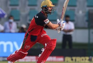 T-20 League: DC vs RCB, today's clash between two strong teams, will also be a test for Delhi's youth and Bangalore's experienced captains.