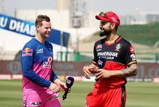 T-20: Rajasthan Royals will have to fight once again for victory! Bangalore will try to maintain the position