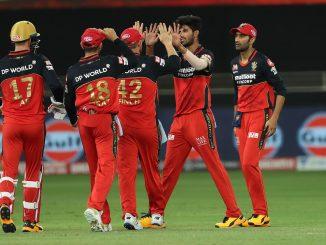 T20 league dhoni e jene taiyar karyo te j have RCB ni team ni vijeta banavva kari rahyo che jordar dekhav