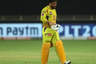 CSK vs SRH: Irfan Pathan's tweet mentioning Dhoni's name caused a stir