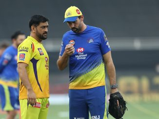 T-20: Dhoni to step in to save Chennai, critics need Karthik to correct mistakes for Calcutta