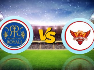 T-20 League LIVE Update : RR vs SRH, IPL 2020 Live Score Updates