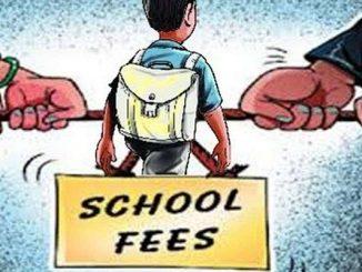 Vadodara Parents protest as Kelavani trust school denies 25 percent fee waiver