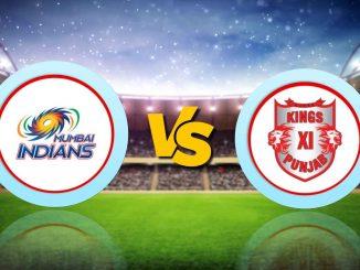 T-20 League LIVE Update : MI vs KXIP, IPL 2020 Live Score Updates