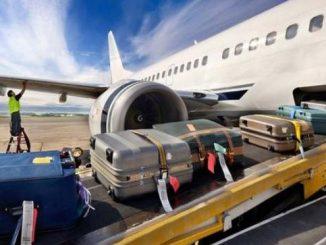 Air india ma musafari karnara passenger mate sara samachar corona na karane ladayeli baggage maryada hatavai