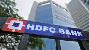 RBI bans HDFC Bank from adding new digital services and new credit card customers