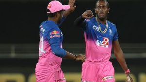 The Rajasthan Royals player wants to be free from bio bubble