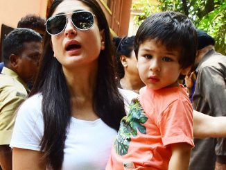 Kareena Kapoor asks for Timur Is there any place in IPL? Delhi Capitals