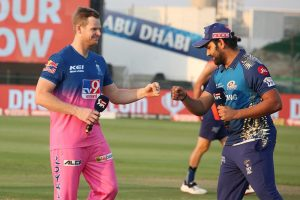 T-20: Today's match in Abu Dhabi, Mumbai will play to strengthen the playoffs,