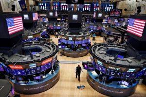 ગઈકાલની વૈશ્વિક બજારોની પછડાટ બાદ આજે અમેરિકા અને એશિયન બજારોમાં સારી તેજી