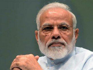 પીએમ મોદીની કાશીમાં દેવદિવાળી, અમારી સરકાર ગંગા જેવી પવિત્ર નિયતિથી વિકાસ કાર્ય કરે છે : PM