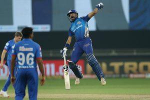 T-20 Final: મુંબઇ ઇન્ડિયન્સે પાંચમી વાર ટાઇટલ જીત્યુ, રોહિતના 68 રનની કેપ્ટન ઇનીંગ અને બોલ્ટની ત્રણ વિકેટે મુંબઇને જીત અપાવી