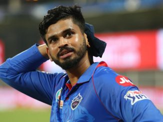 Kohli could be replaced by 25-year-old batsman Team India's captain relies on Australian wicketkeeper