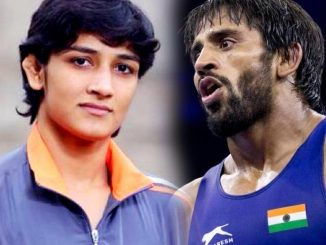 India's number one wrestler Bajrang Punia to become son-in-law of Fogat family, not seven rounds in marriage